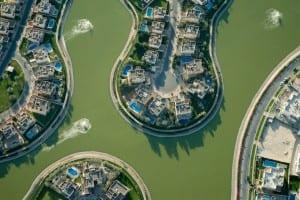 Emirates Estates, Dubai, U.A.E.